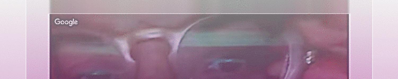 lavender gel film; or,  barely a mommy blog